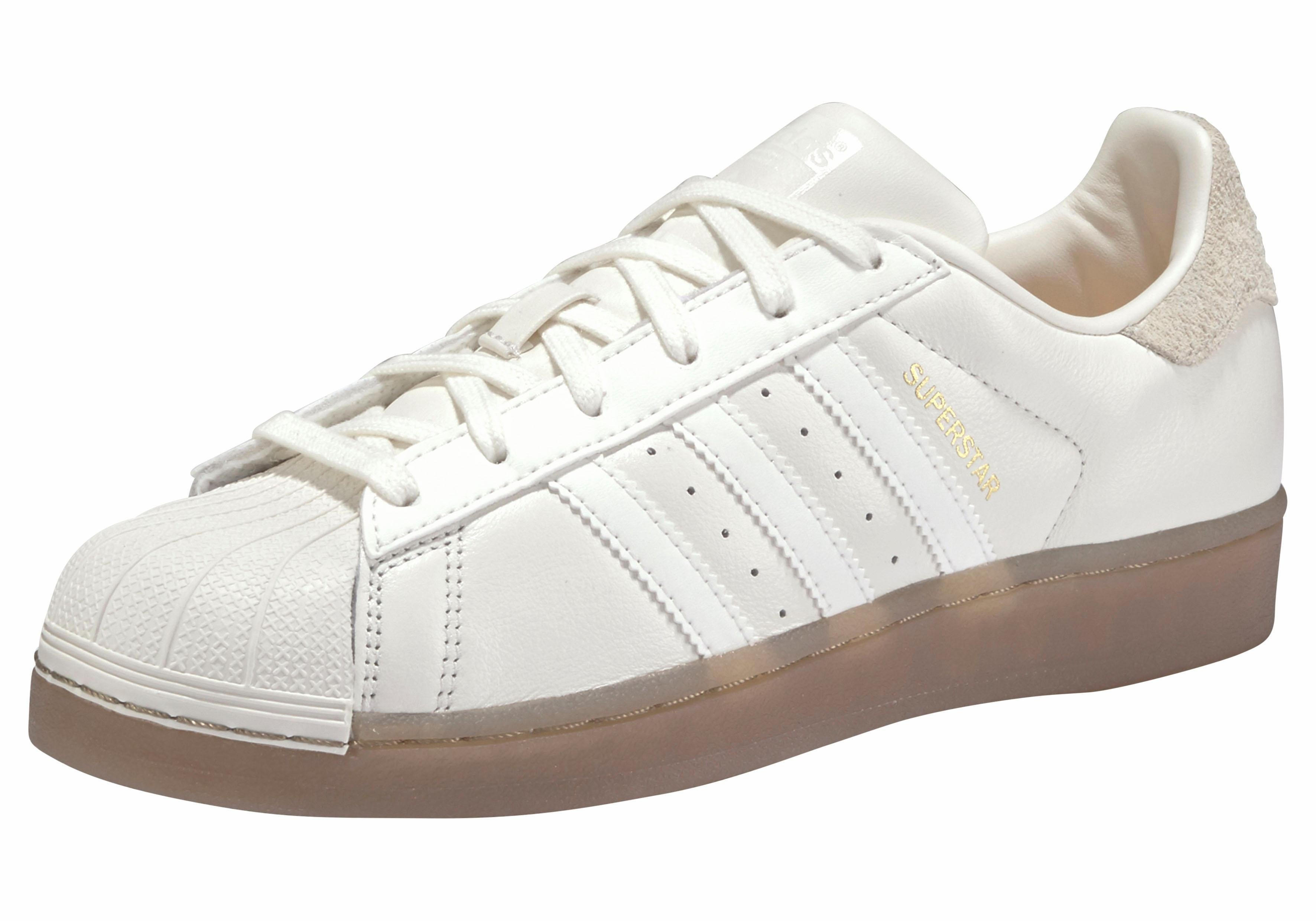c42845daede ... adidas Originals sneakers »Superstar W Gum«, adidas Originals sneakers »Superstar  W 1«, adidas Originals sneakers »Superstar W 1«