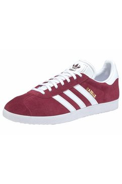adidas originals sneakers »gazelle« rood