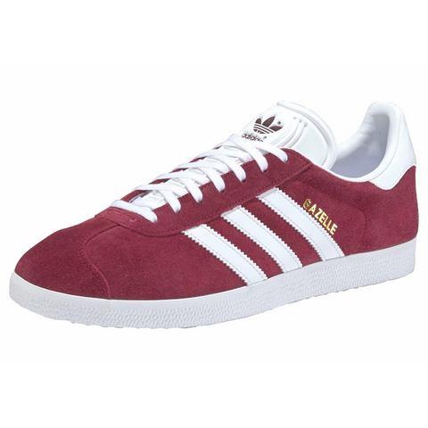 NU 21% KORTING: adidas Originals sneakers Gazelle W