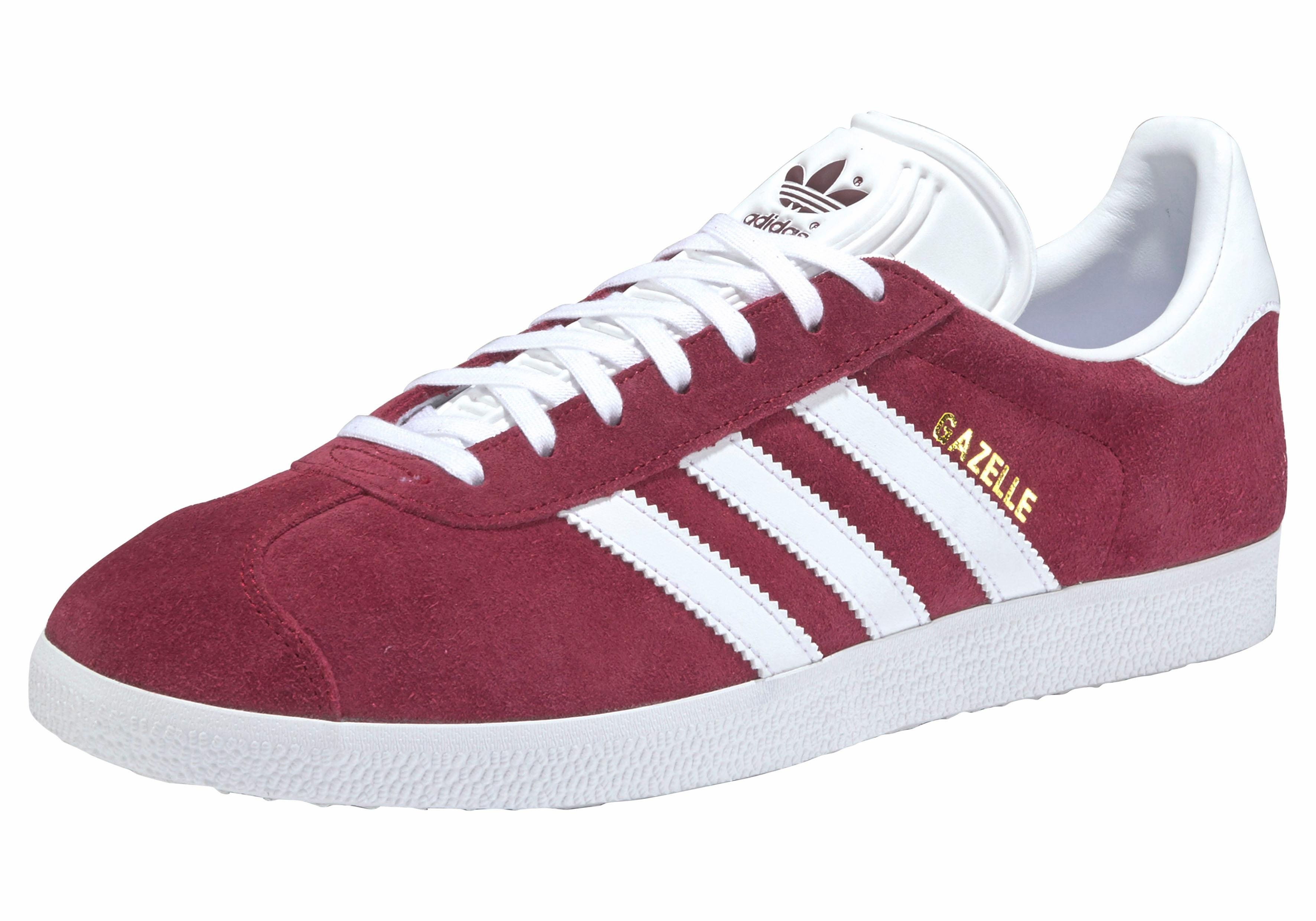 sports shoes c152a b9f74 ... adidas Originals sneakers »Gazelle W«