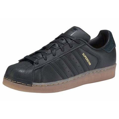 NU 21% KORTING: adidas Originals sneakers Superstar W Gum