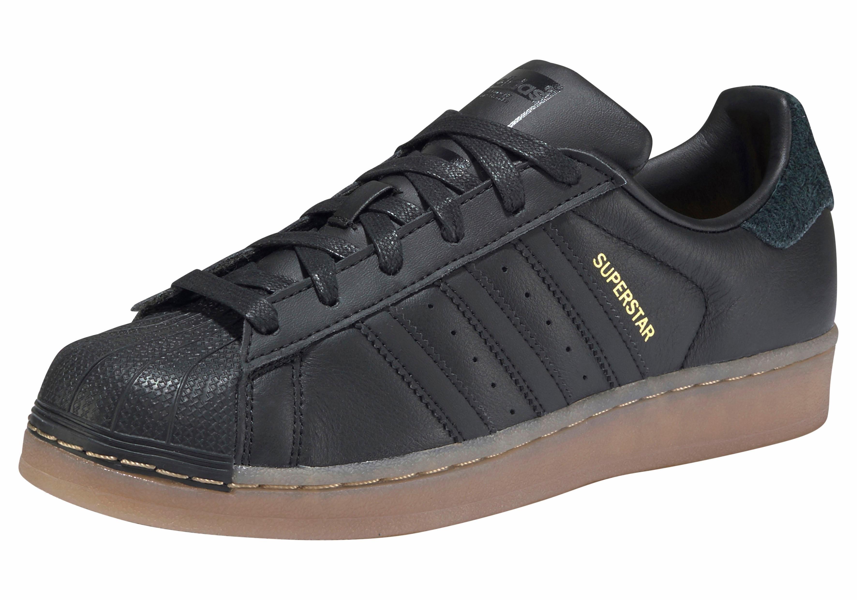 adidas Originals sneakers »Superstar W Gum« - gratis ruilen op otto.nl