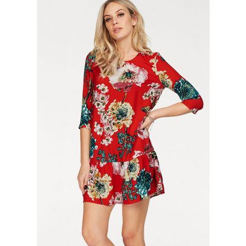 Only NU 15% KORTING: Only gedessineerde jurk KATHERINE