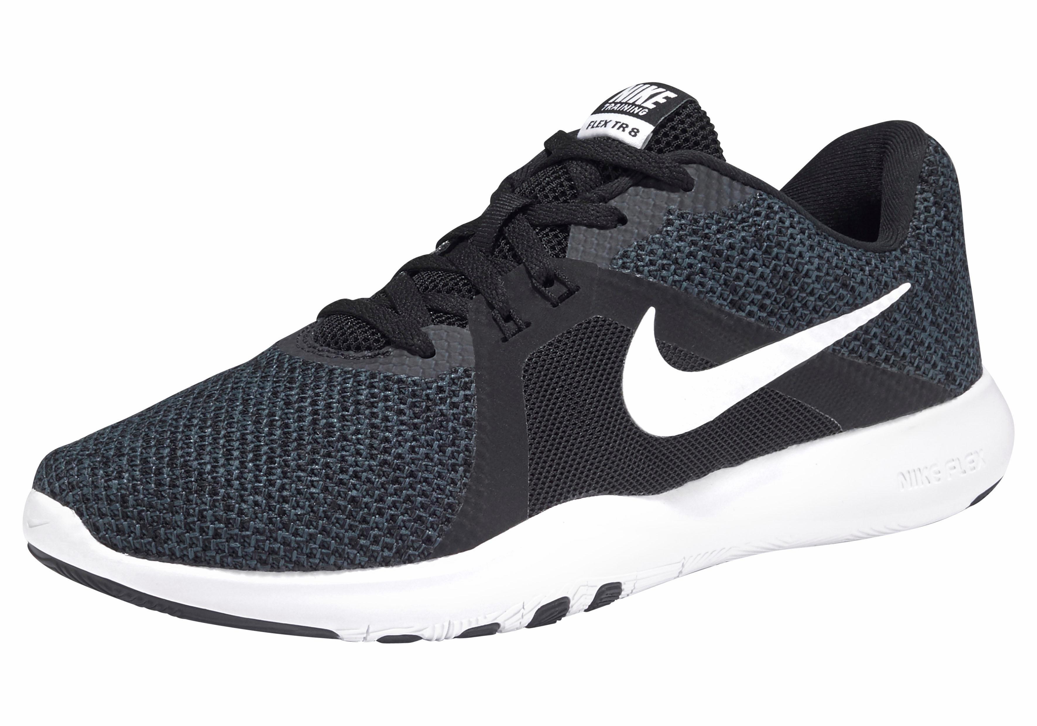 Op zoek naar een Nike fitnessschoenen »Wmns Flex Trainer 8«? Koop online bij OTTO