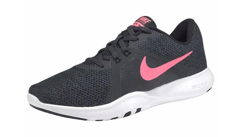 buy popular 89711 0797f Nike fitnessschoenen »Wmns Flex Trainer 8« online shoppen  O