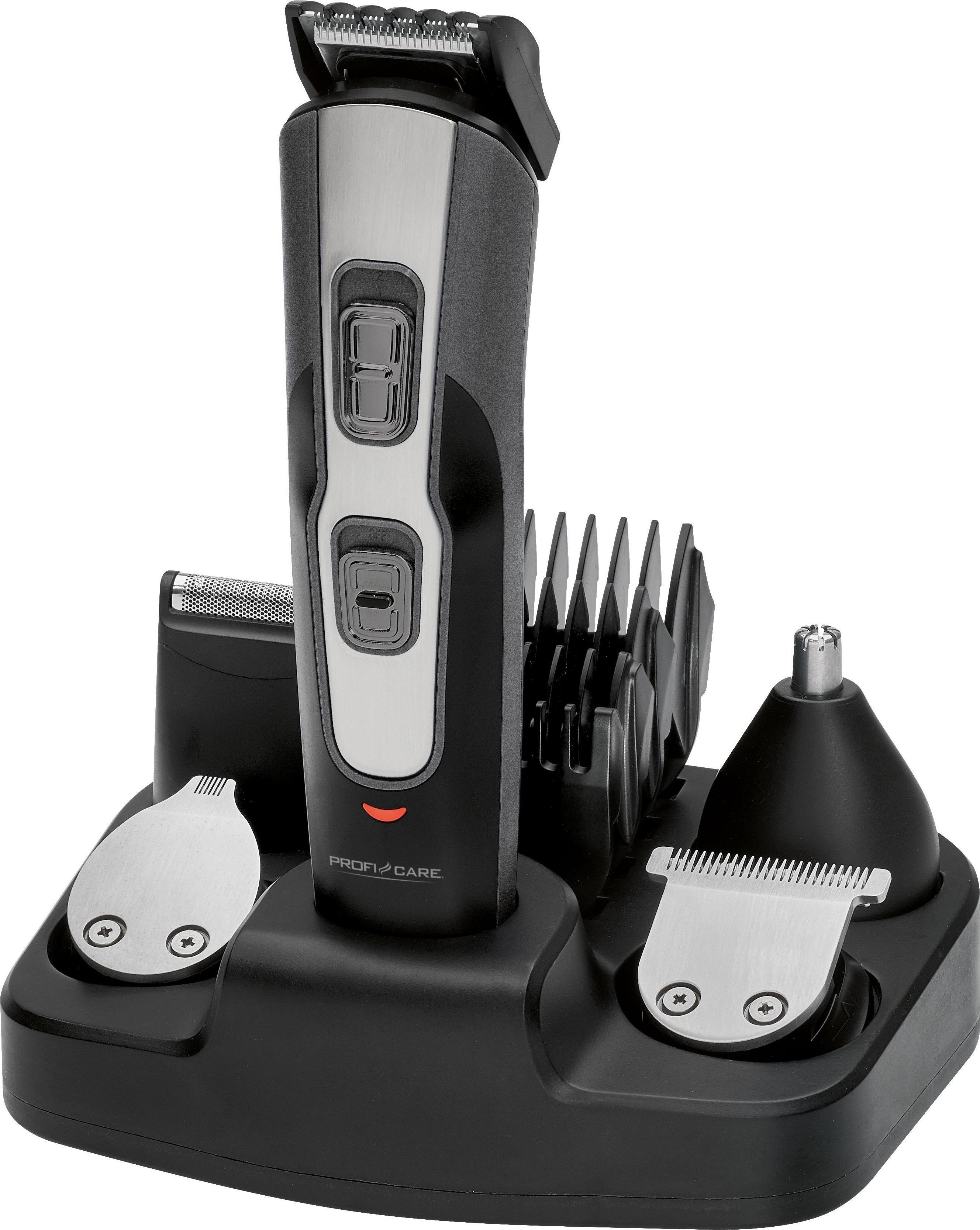 ProfiCare tondeuse PC-BHT 3014 Multifunctionele tondeuse (set) - gratis ruilen op otto.nl