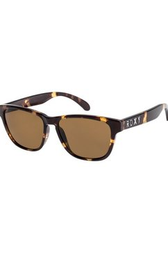 roxy zonnebril »mini uma« bruin