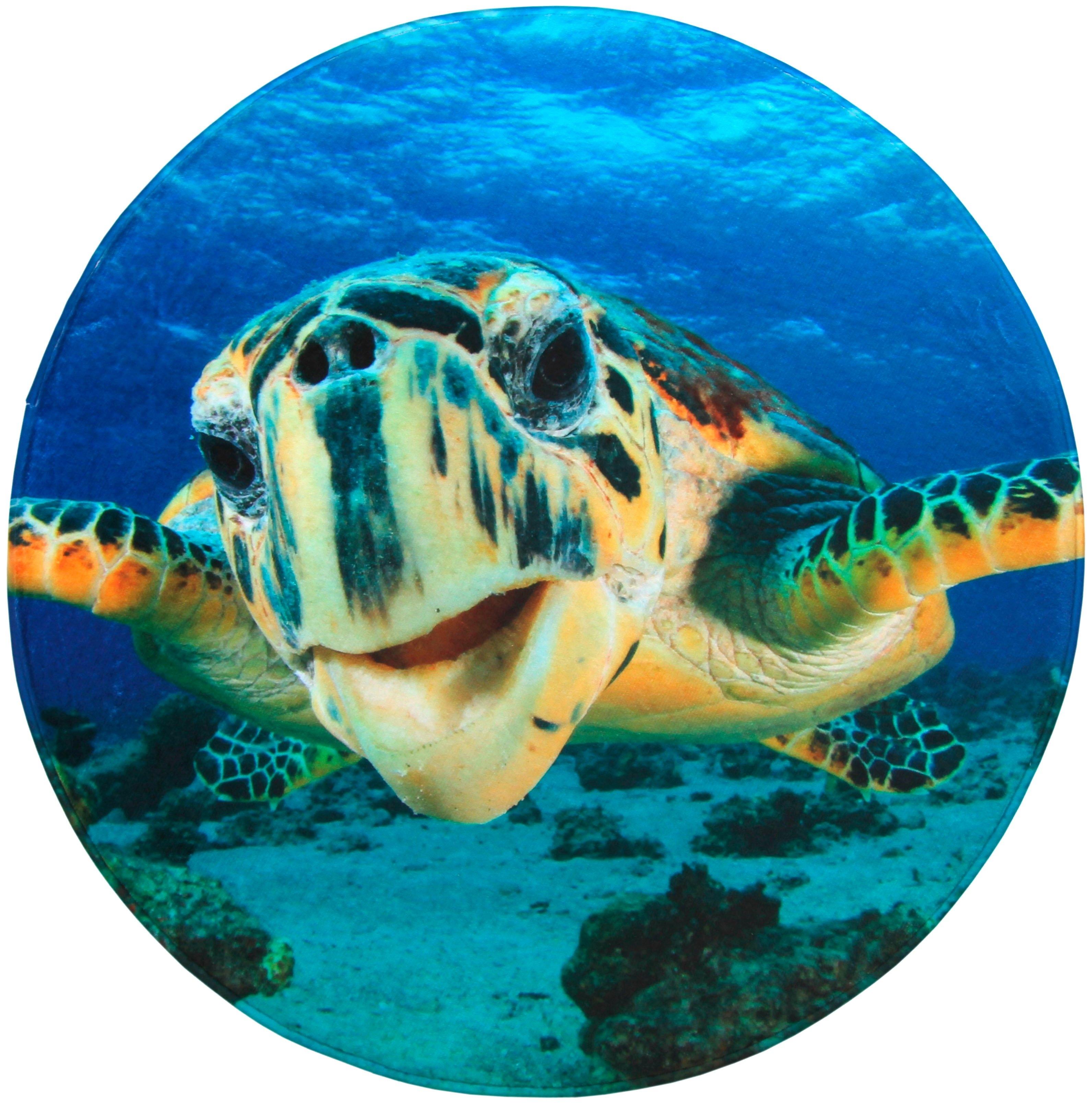 Sanilo badmat »Schildkröte« in de webshop van OTTO kopen