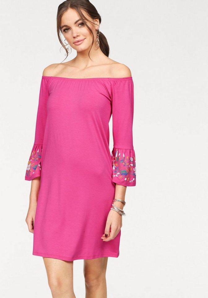 Melrose shirtjurk roze
