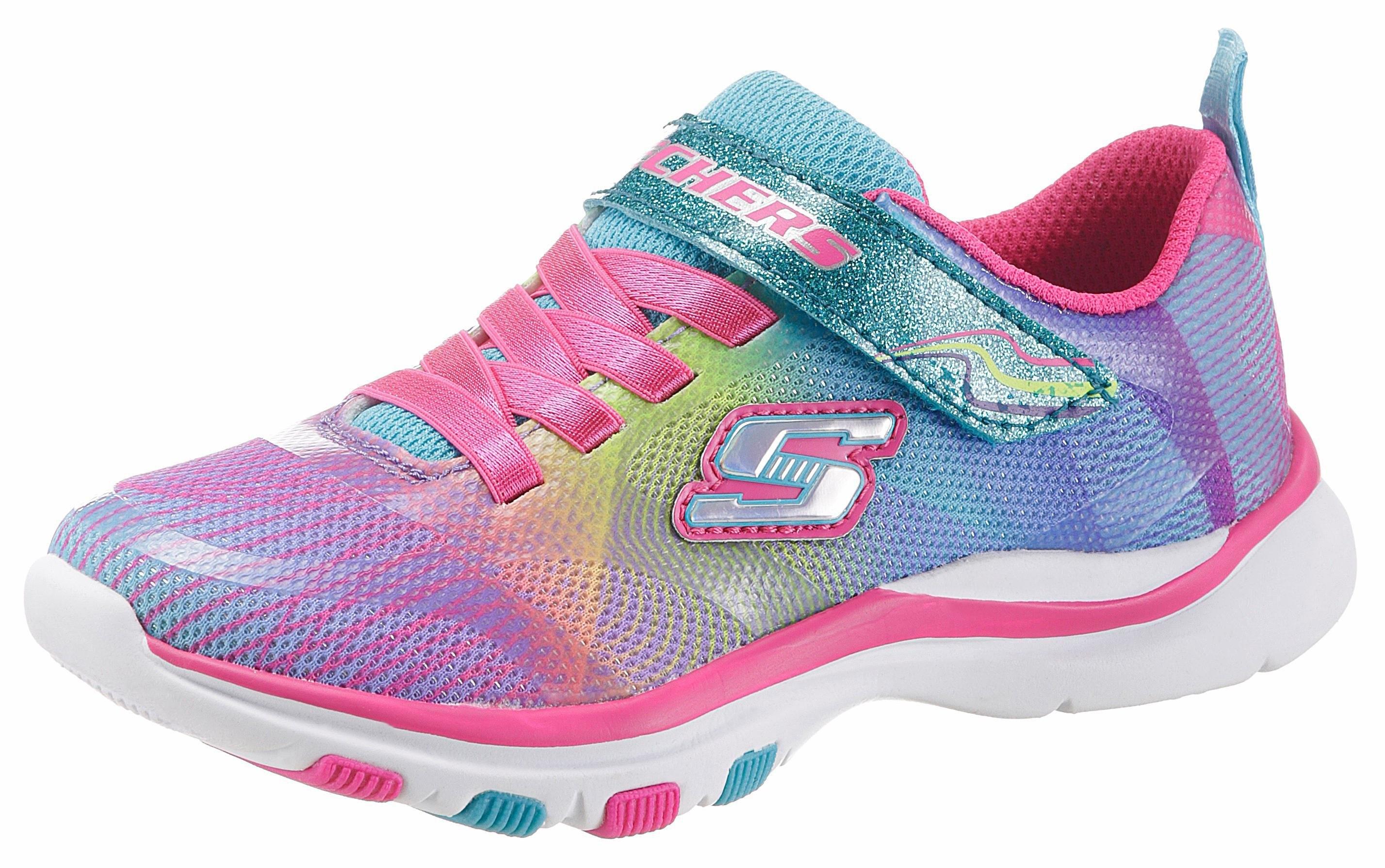 waar te kopen best aardig sneakers voor goedkoop sneakers »Trainer Lite-Dash N` Dazzle«