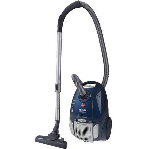 Hoover Telios Plus TE80PET 011 blauw