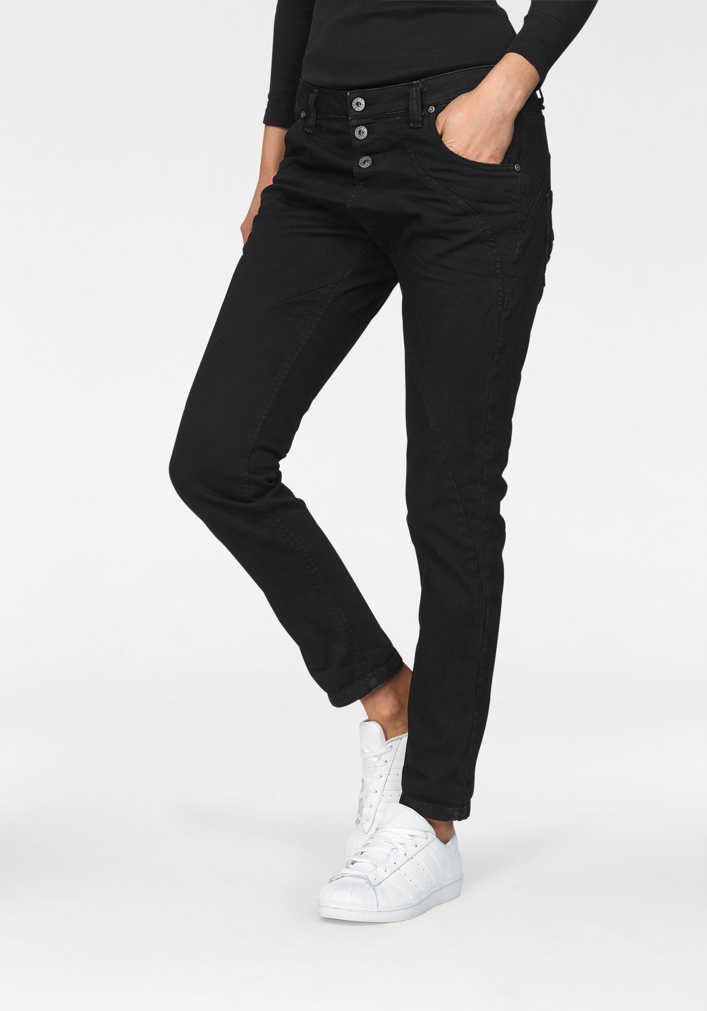 Please Jeans boyfriendbroek »P6AG« - gratis ruilen op otto.nl