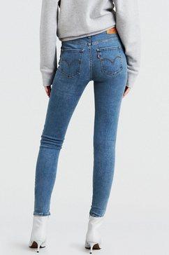 levi's skinny jeans »310« blauw