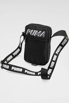 puma heuptasje evoess compact portable zwart