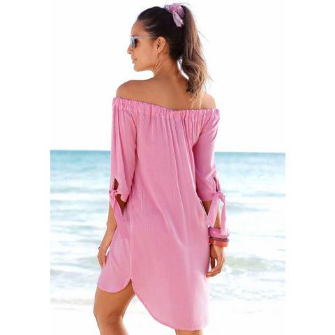 Lascana blousejurkje roze