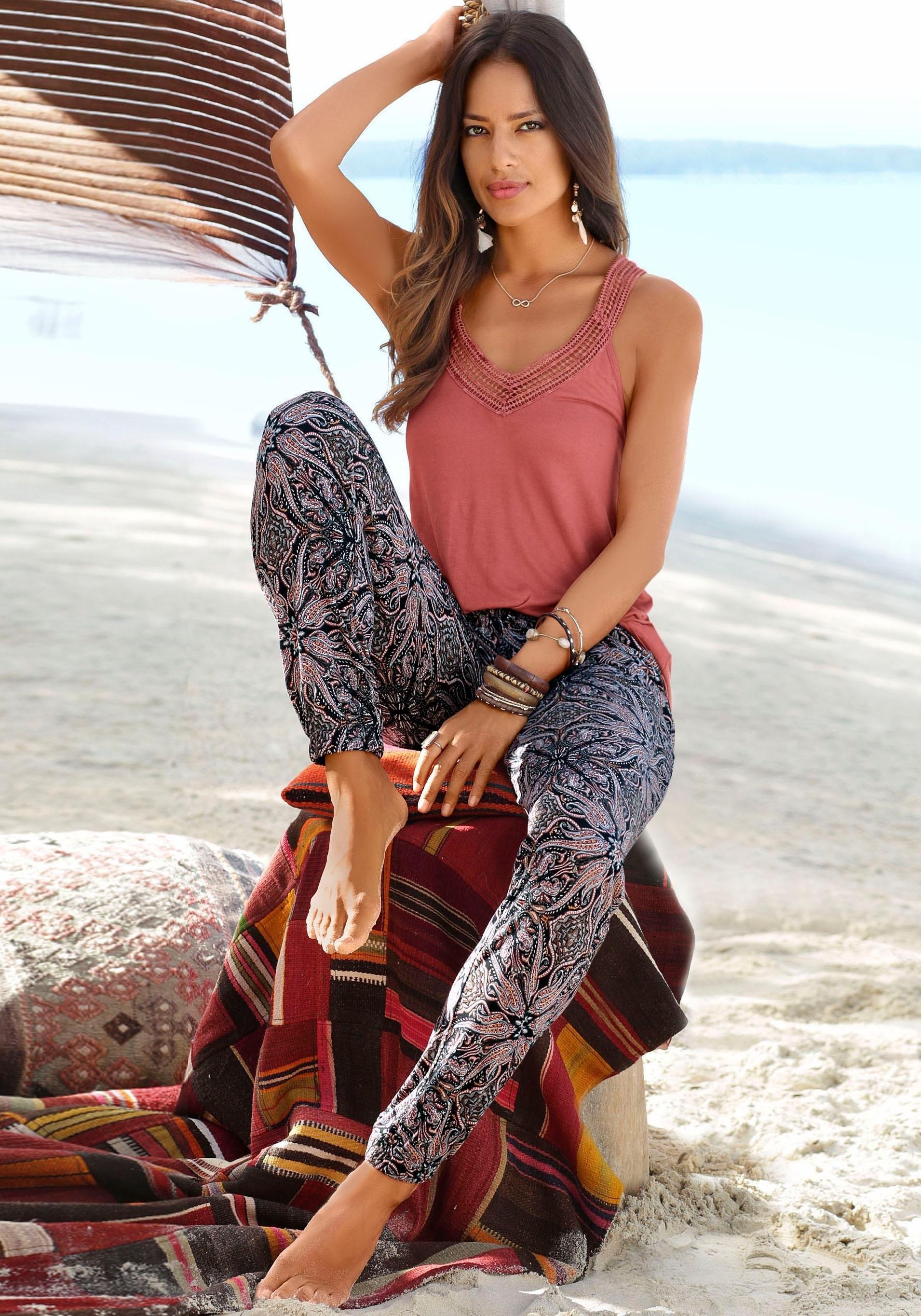 LASCANA Broek in de webshop van OTTO kopen