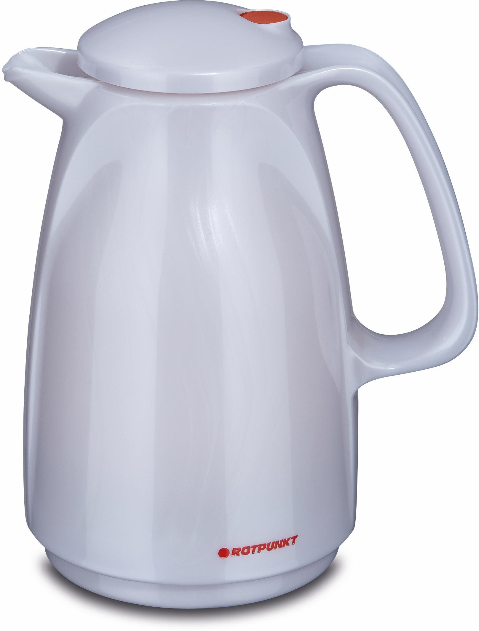Rotpunkt thermoskan »Shiny White« voordelig en veilig online kopen