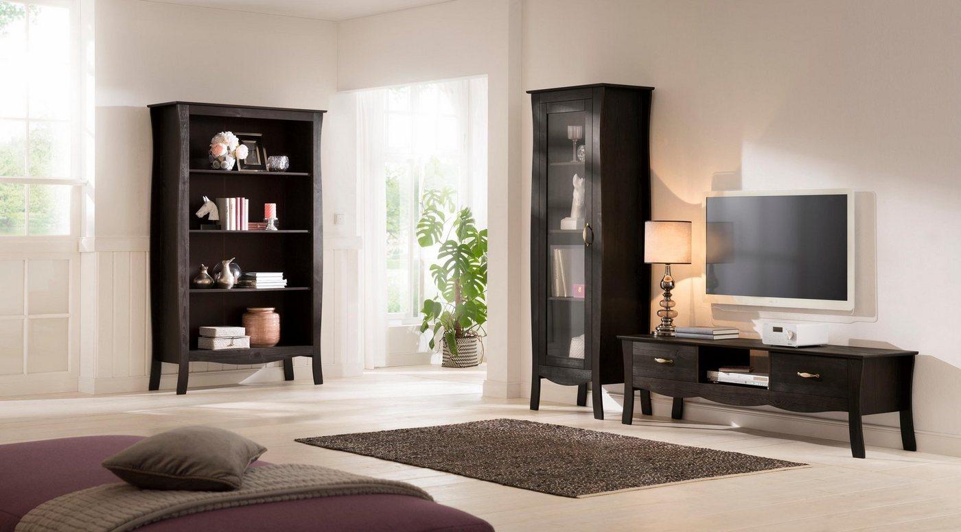 HOME AFFAIRE TV-meubel Prego, breedte 160 cm