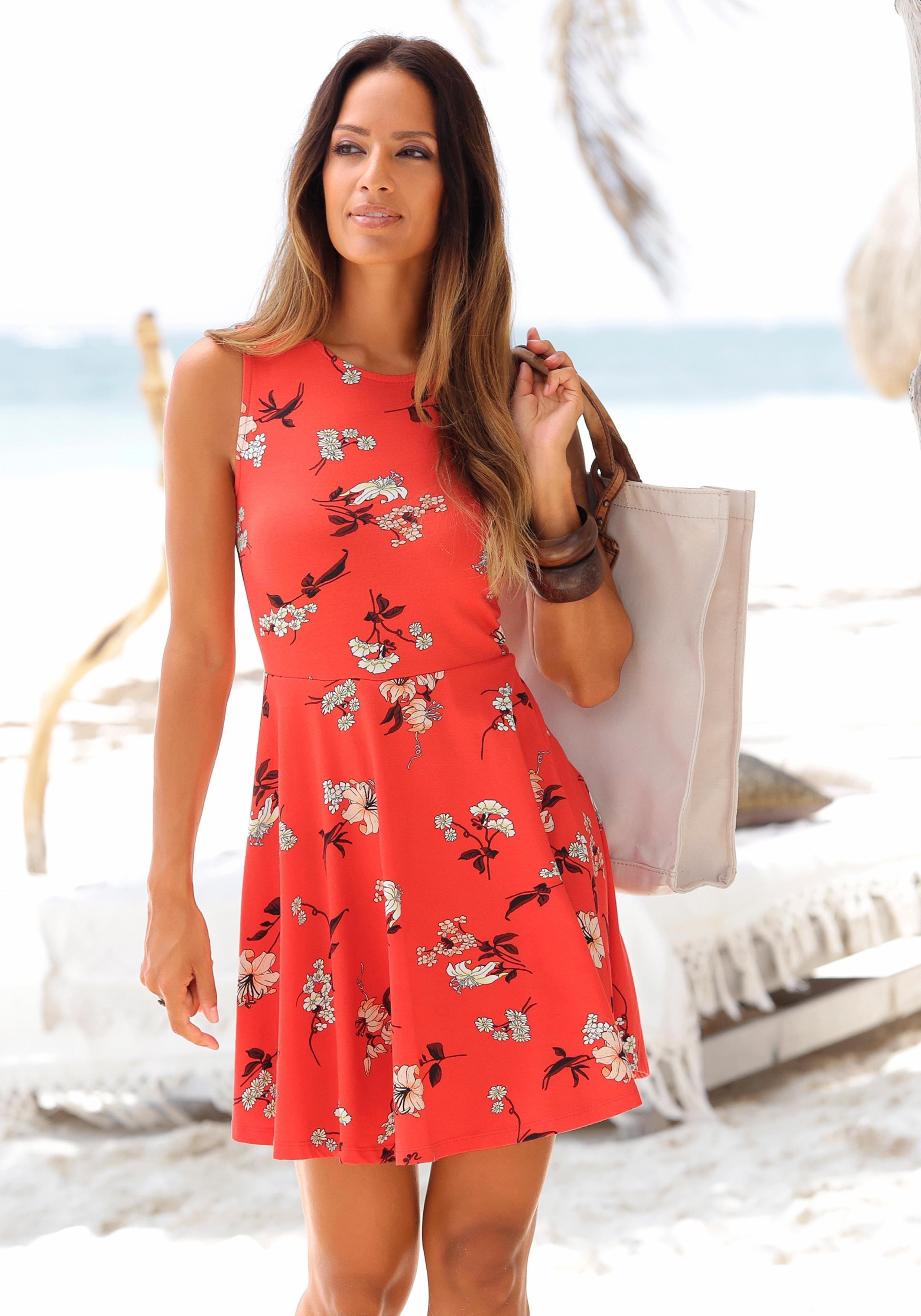 beachtime zomerjurk nu online bestellen