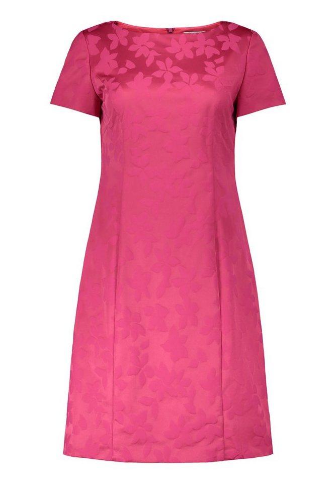 NU 21% KORTING: Betty Barclay jurk roze