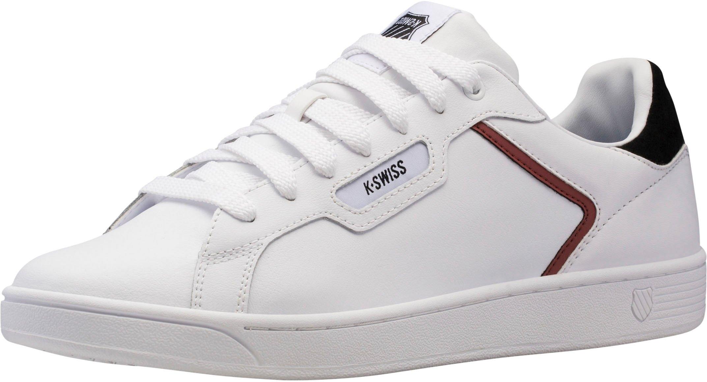 K-Swiss sneakers »Clean Court II CMF« in de webshop van OTTO kopen