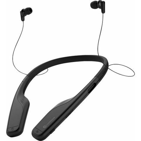 Lucid Sound Lucid Sound LS15X Wireless In-Ear Contour gaming-headset (bluetooth, ruisonderdrukking, microfoon)