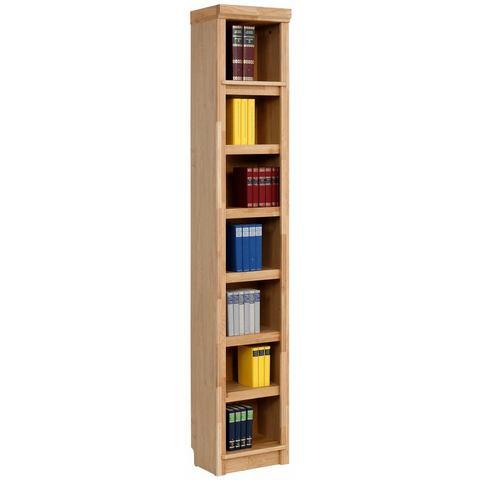 Boekenkast 'serie Soeren', met 5 of 6 planken