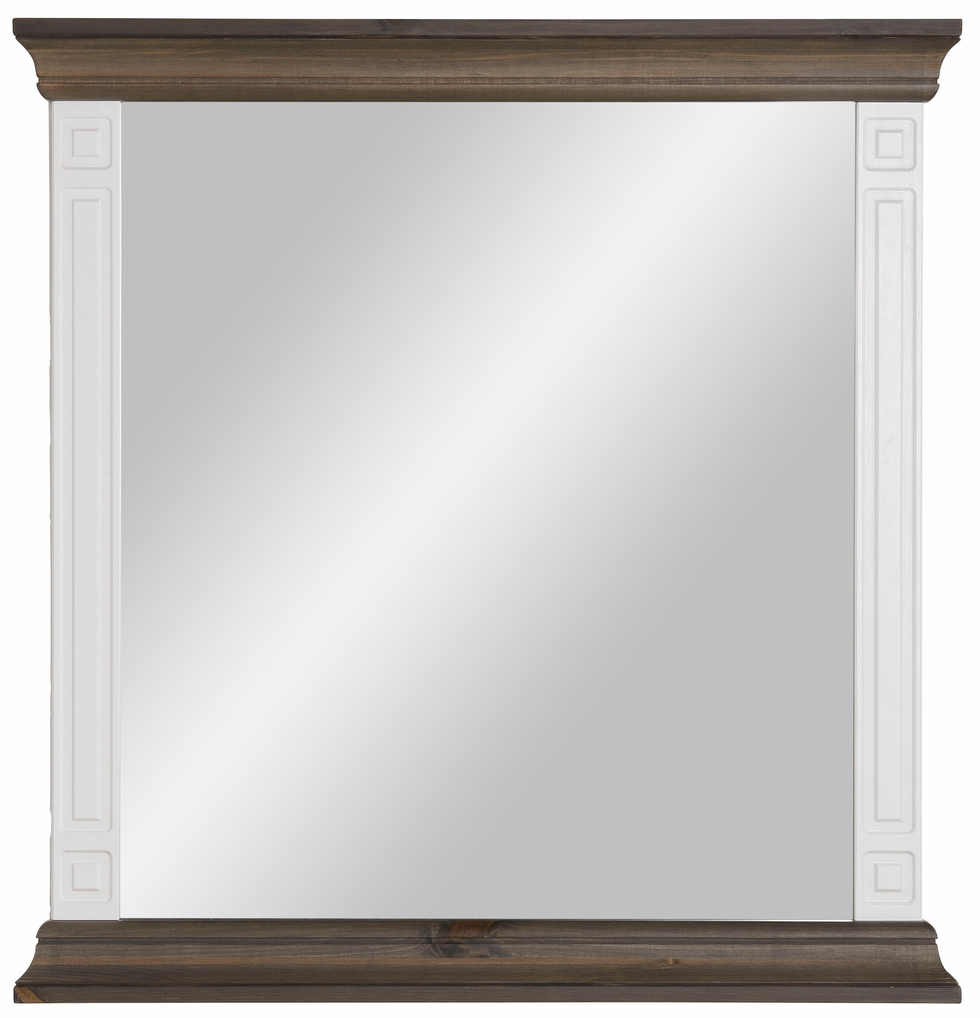 Home Affaire spiegel »Vinales«, hoogte 86 cm, van massief grenen veilig op otto.nl kopen