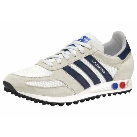 NU 15% KORTING: adidas Originals sneakers La Trainer