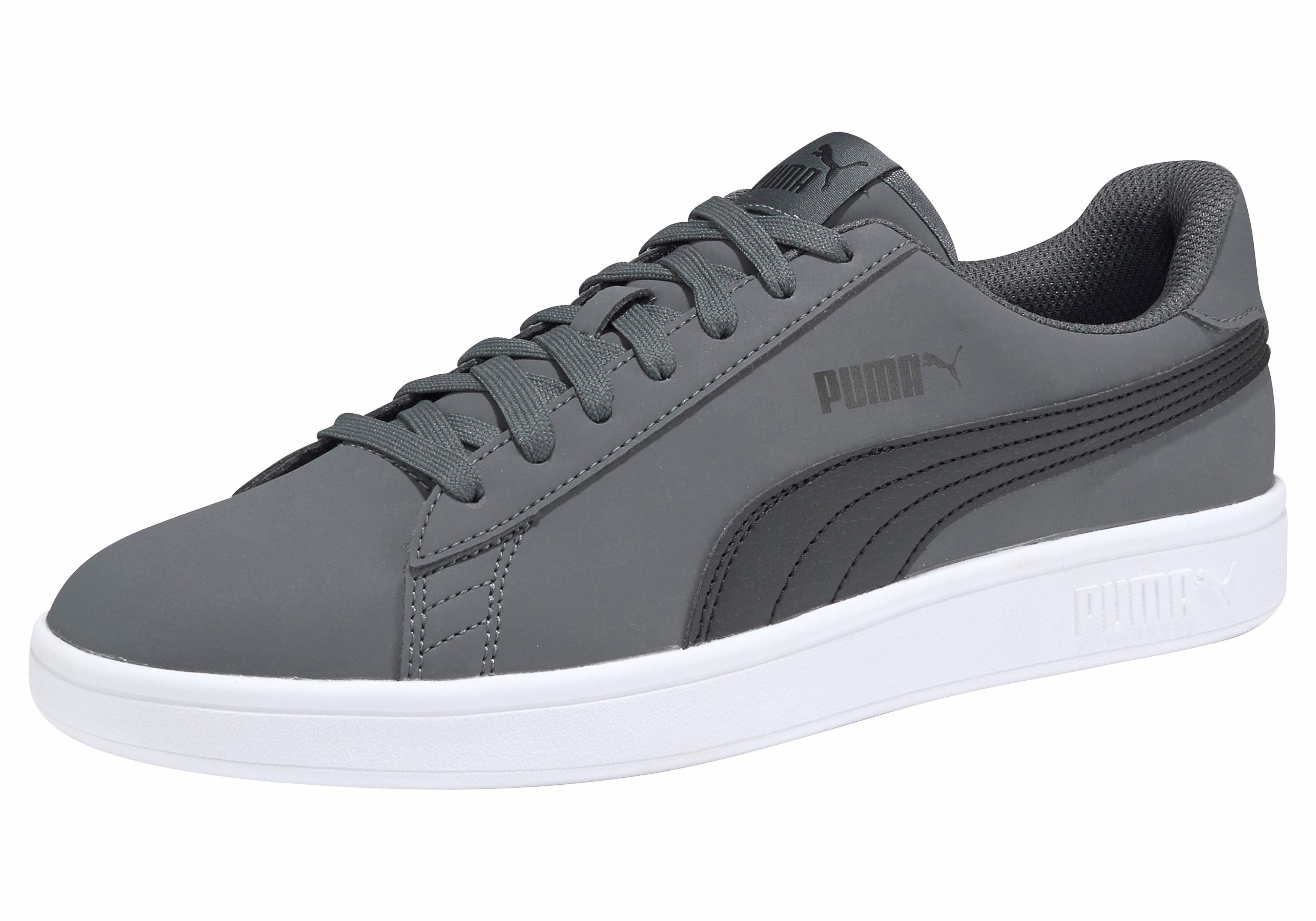 Puma sneakers »Smash v2 Buck Unisex« in de webshop van OTTO kopen