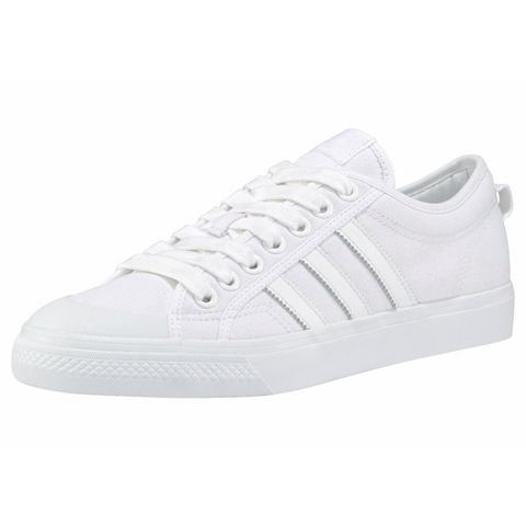 Adidas Nizza Sneakers Ftwr White