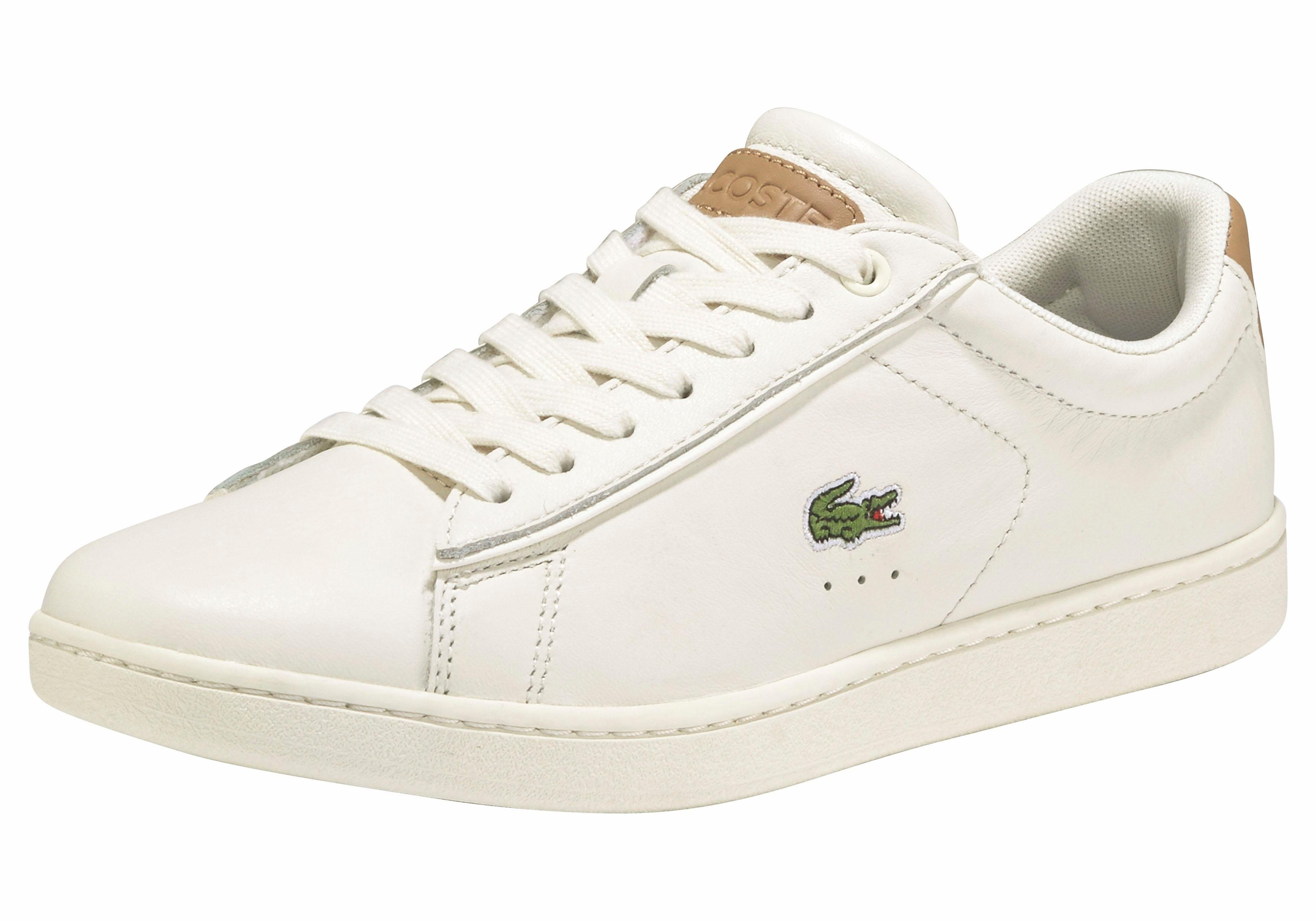 87af59b24b4 Lacoste sneakers »Carnaby Evo 218 1« nu online kopen | OTTO