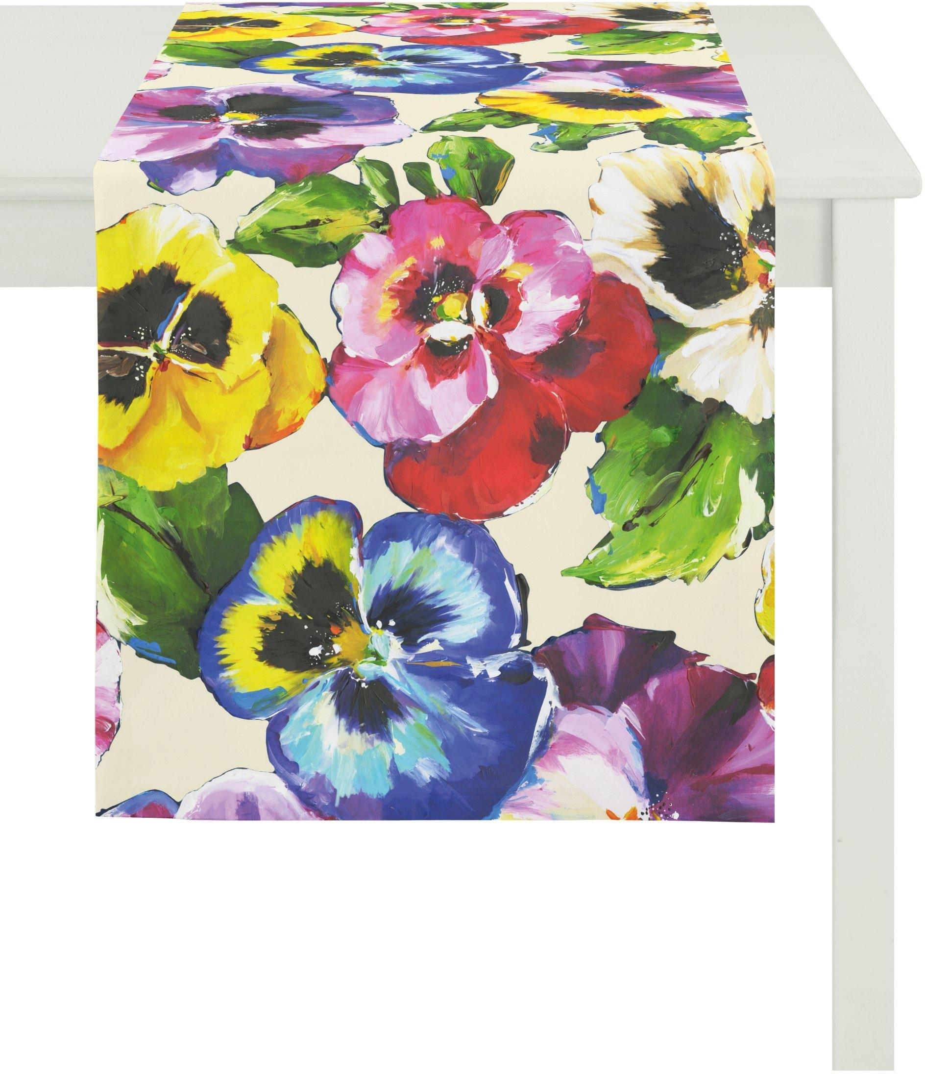 APELT tafelloper 9584 SUMMER GARDEN (1 stuk) goedkoop op otto.nl kopen