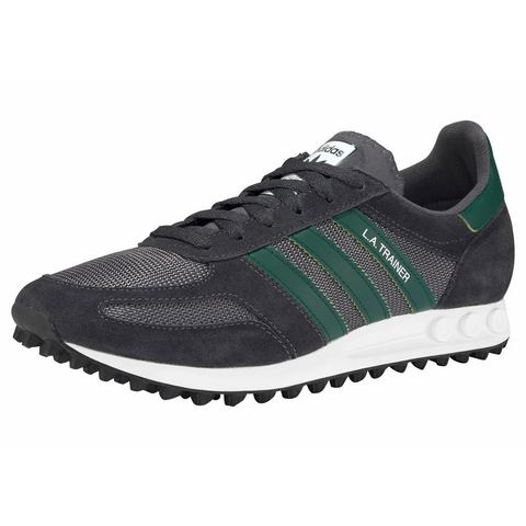 NU 21% KORTING: adidas Originals sneakers La Trainer