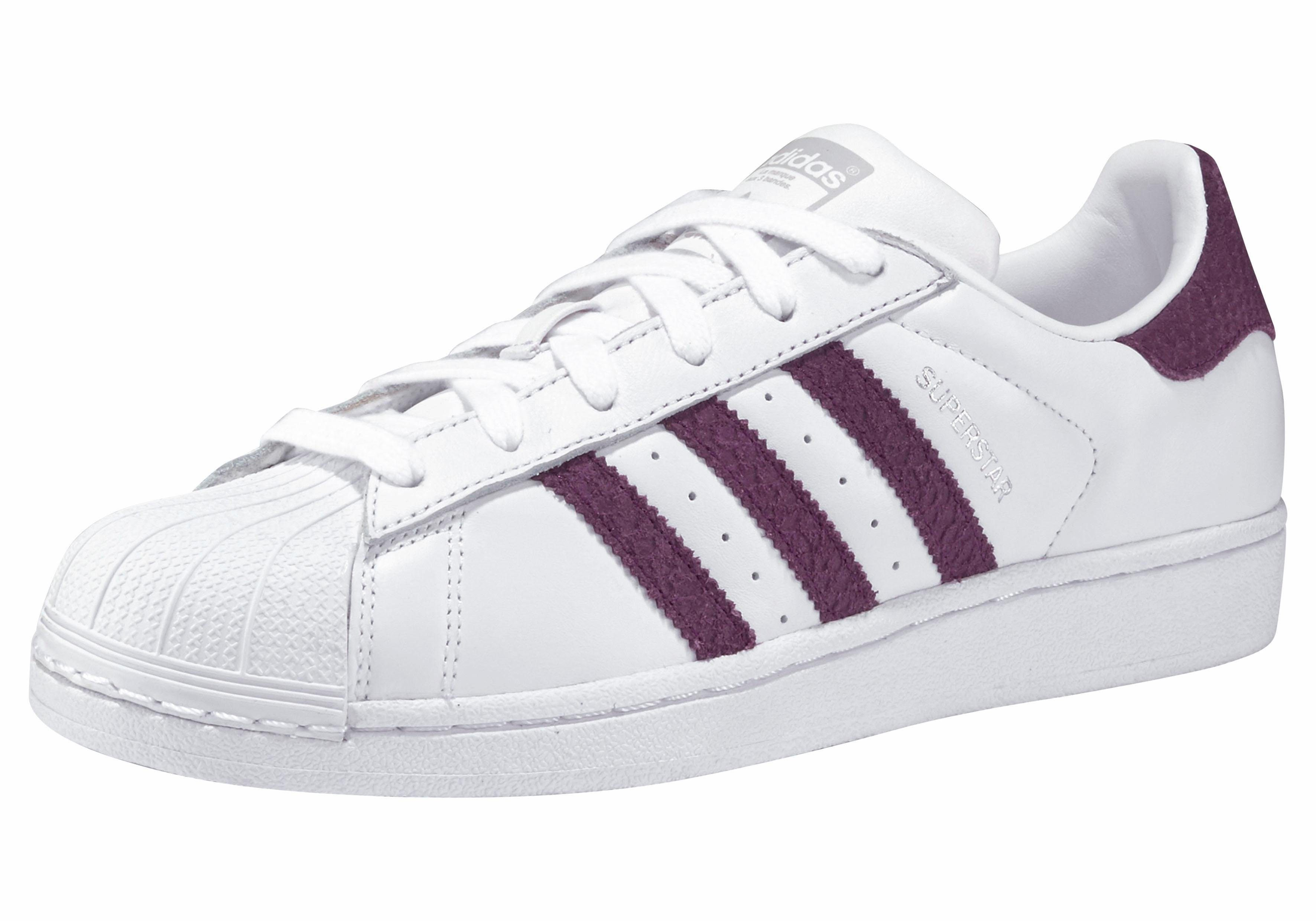 sneakers »Superstar W 1«