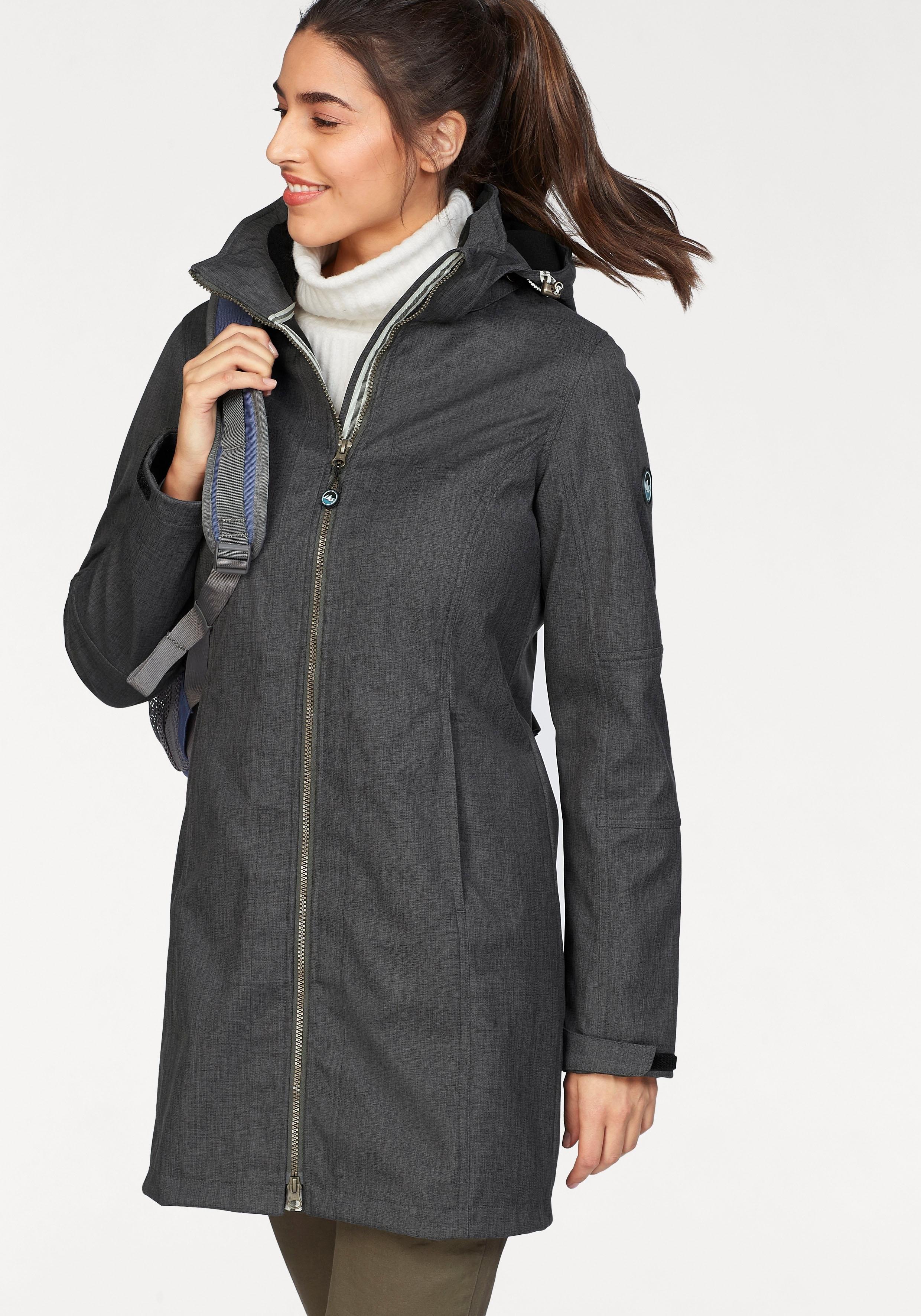Op zoek naar een Polarino softshell-jas? Koop online bij OTTO