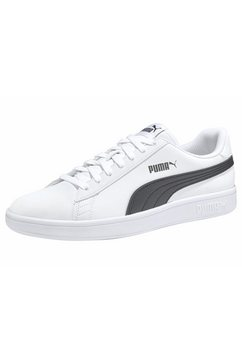 puma sneakers »smash v2 buck unisex« wit