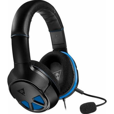 TB Ear Force Recon 150 Bk PC,PS4,XBO