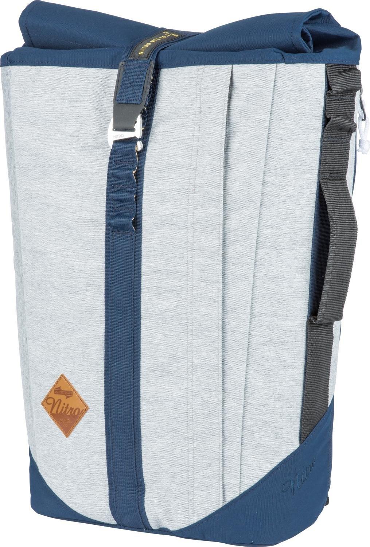 Nitro rugzak met laptopvak voor laptop van 15 inch, »Scrambler Morning Mist« nu online kopen bij OTTO