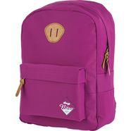 nitro rugzak met laptopvak voor laptop van 15 inch, »urban classic grateful pink« roze