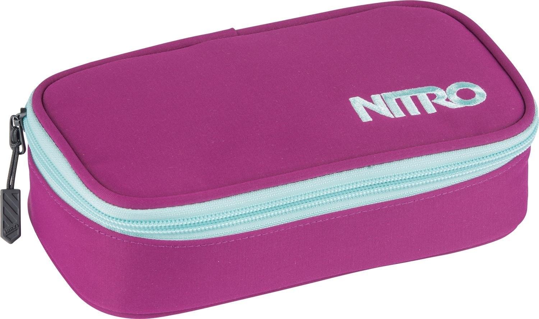 NITRO etui met inhoud, »Pencil Case XL Grateful Pink« voordelig en veilig online kopen