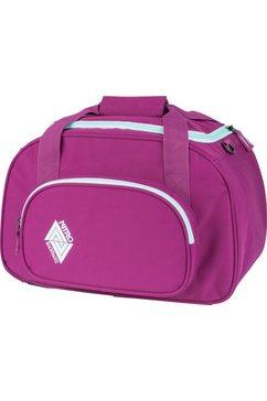 nitro reistas, »duffle bag xs grateful pink« roze