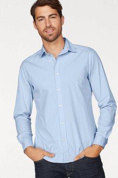 esprit overhemd blauw