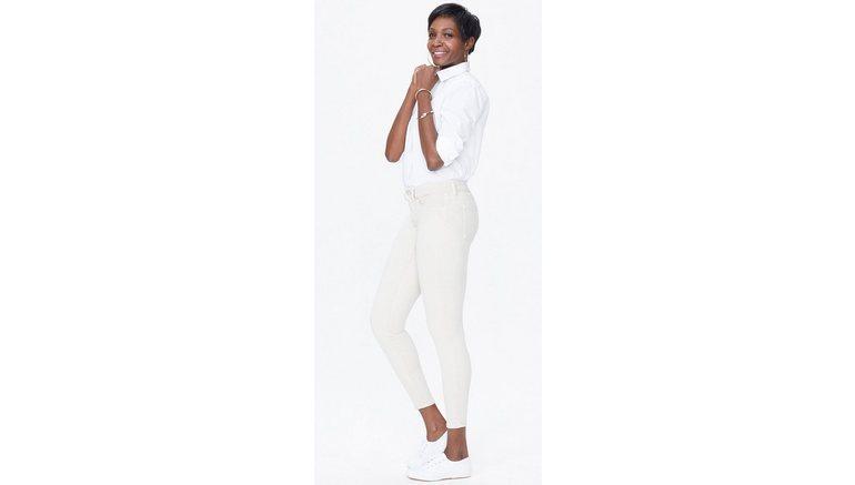 NYDJ Ami Skinny Legging »in Premium denim«