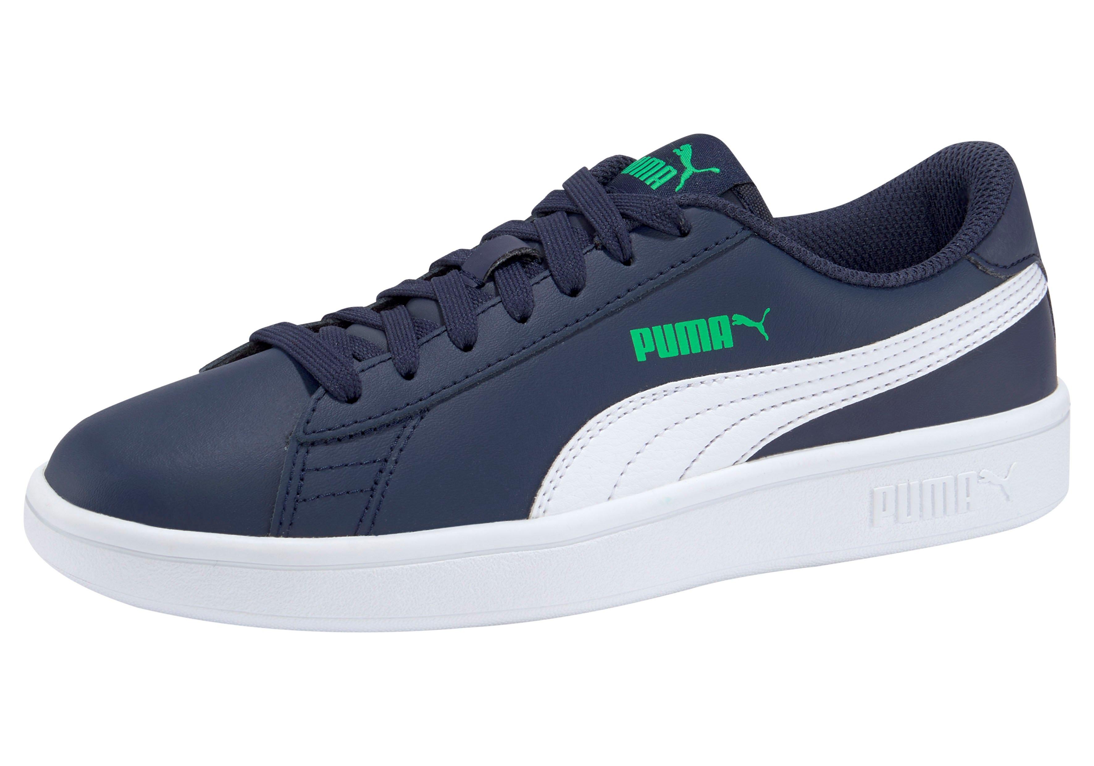 PUMA sneakers Smash v2 L Jr bij OTTO online kopen