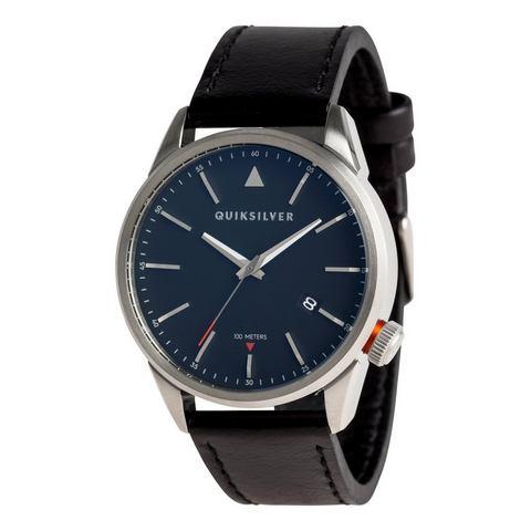 Quiksilver Analoog horloge Timebox 42 Leather