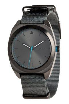quiksilver analoog horloge »the pm nato« multicolor
