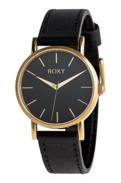 roxy analoog horloge »maya s leather« geel
