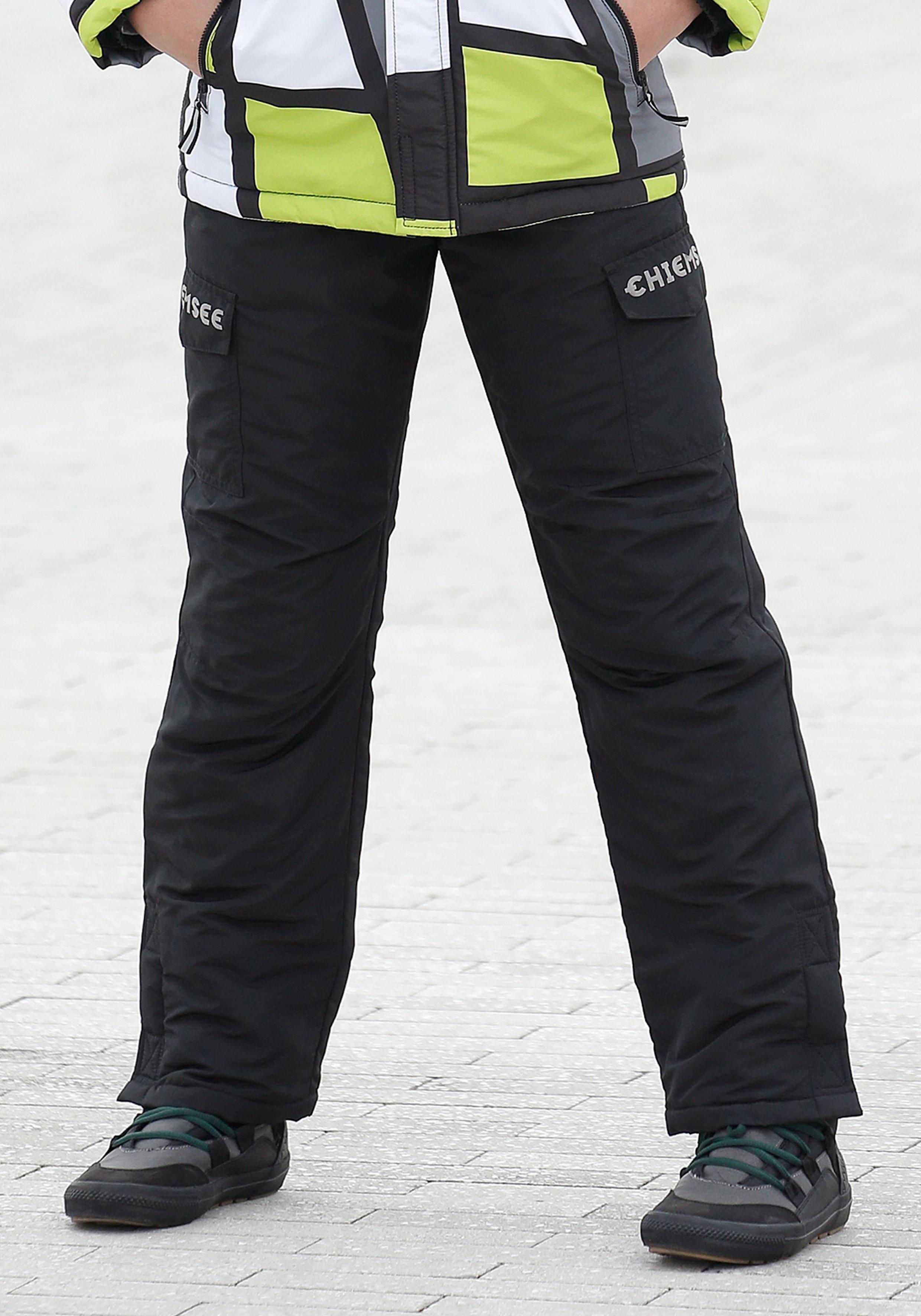 CHIEMSEE skibroek nu online kopen bij OTTO