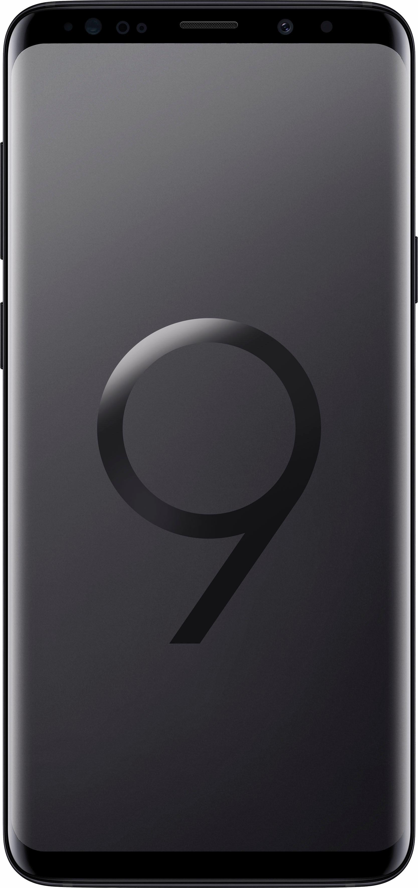 SAMSUNG Galaxy S9+ dualsim-smartphone (15,8 cm / 6,22 inch, 64 GB, 12MP-camera) nu online bestellen